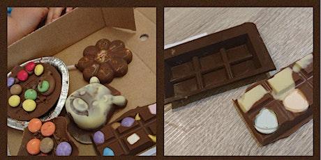 Children's Chocolate Workshop tickets