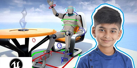 3D Game Design Summer Camps For Kids & Teens tickets