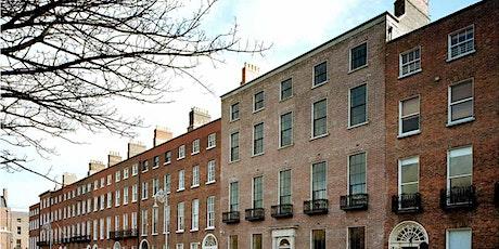 HERoNI :The Irish Architectural Archive with Colum O'Riordan tickets