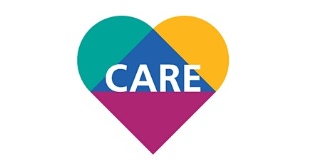 CARE 1-2-1 Session tickets