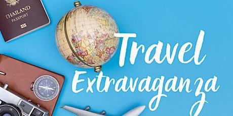 Travel Extravaganza tickets