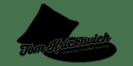 2021 Tom Krickovich Cornhole Tournament tickets