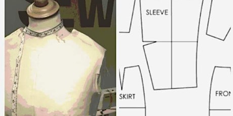 6 Week Beginners Project Sewing Course - School of Sew tickets