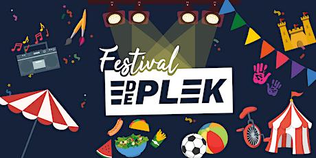 Festival de Plek 2021 tickets