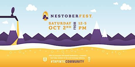 1st Annual Nestoberfest Beer Festival tickets