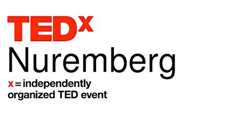 TEDxNuremberg Tickets