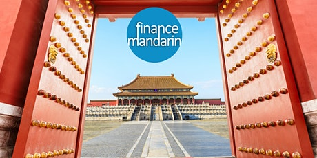 Finance Mandarin The Beauty of the Chinese Characters tickets