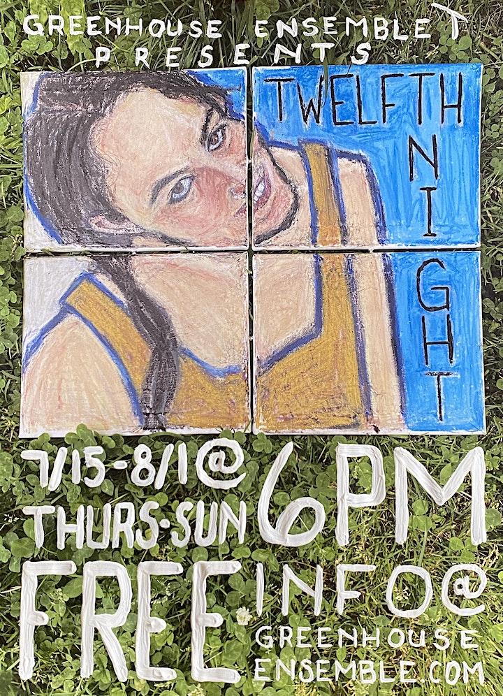 Twelfth Night image