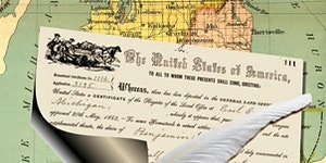 Introduction to State and Federal Land Records