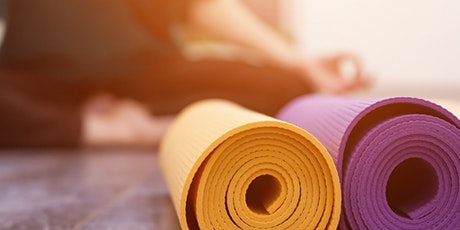 Go with the Flow Yoga tickets
