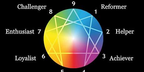 The Wisdom of the Enneagram- 9:30 AM EST (12 CEUs SW) Oct 23-24-ZOOM Event tickets
