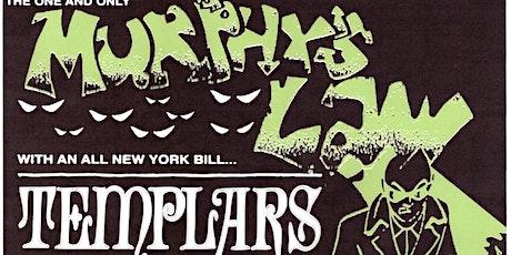 Murphy's Law tickets