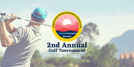 2nd Annual Chris Bremer Memorial Foundation Golf Tournament tickets