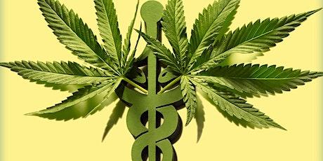 Medical Cannabis: The Holistic Nurse's Role tickets
