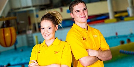 National Pool Lifeguard Training tickets