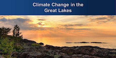 Climate 101 Webinar tickets