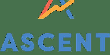 Ascent Platform tickets