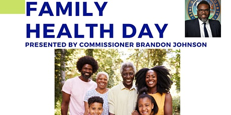 Family Health Day tickets