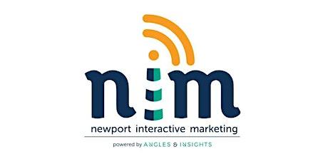 #NIMLive Virtual Open Mic Tips & Questions billets