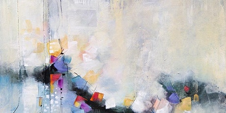 Abstract Painting  Class for Teens & Adults tickets