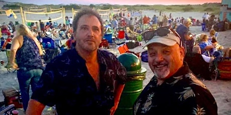 """PADDLE & TUNES  """"6 Till Sunrise"""" LIVE AT CARMAN'S RIVER- canceled tickets"""