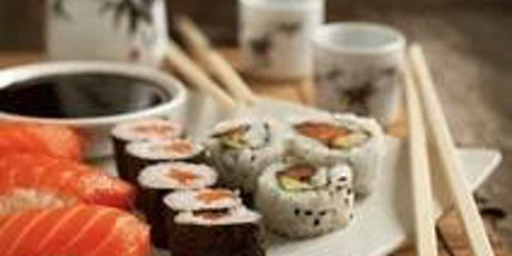 Sake and Sushi Tasting tickets