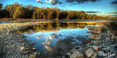 Tim Buchanan Memorial River Cleanup tickets