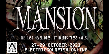 Mansion tickets