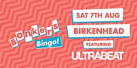 Mecca Birkenhead Bonkers Bingo Feat Ultrabeat tickets