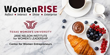 August WomenRISE: Launching, Promoting, and Monetizing your Podcast tickets
