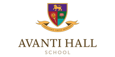 Avanti Hall School Open Afternoon- Reception places tickets