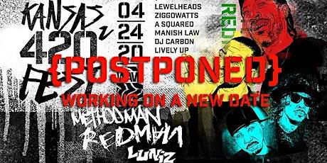 Method Man & Redman, Luniz, Ziggowatts, DJ Carbon, Lively Up,  & more! tickets