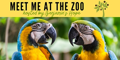 A Night at the Zoo tickets
