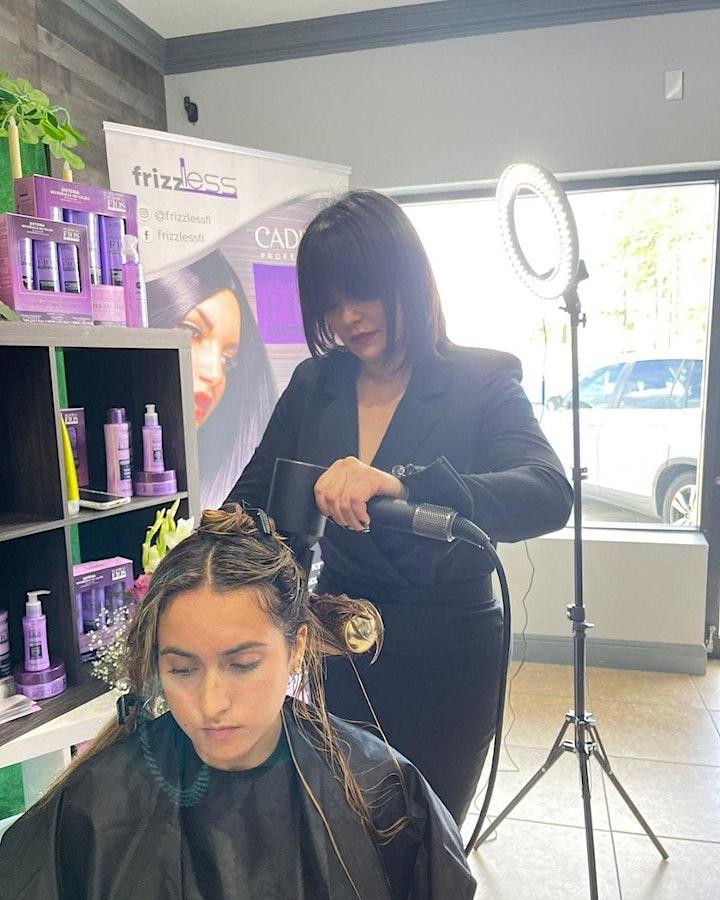 Imagen de Cadiveu Professional MasterClass Tampa - Todo sobre cabellos procesados