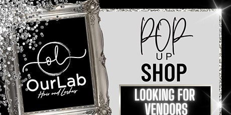 OURLAB POP UP SHOP tickets