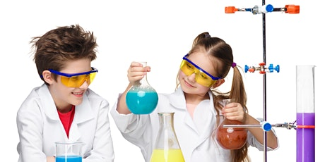 Colourful science experiments sessions at Bolton Museum tickets