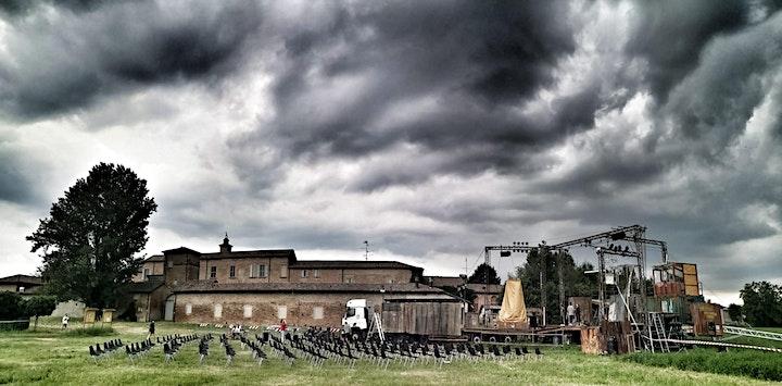 Immagine Uscita di residenza / weLAND - a journey to a new ERA