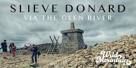 Slieve Donard via the Glen River tickets