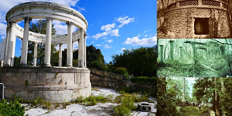 'Untermyer Gardens: Rise, Fall, and Revival of the Great Garden' Webinar tickets