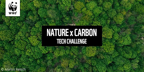 WWF-Canada's Nature X Carbon Tech Challenge Summer Series tickets