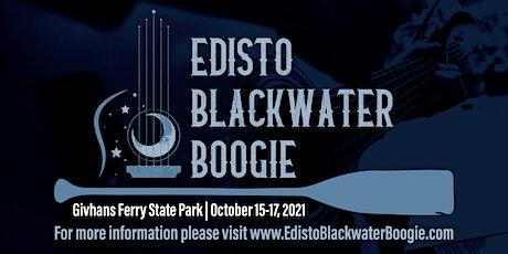 Edisto Blackwater Boogie 2021 tickets