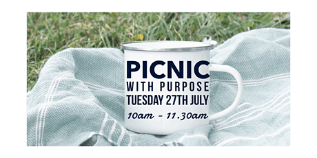 The Shire Collective - July Picnic with Purpose tickets