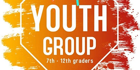 All Youth 7th to 12th grade who enjoy fun and learning tickets