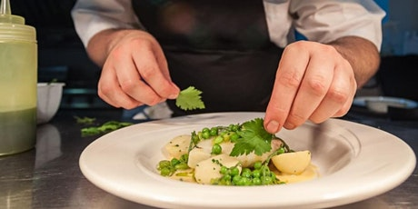 Artisan Supper Clubs @ GN (Fish Night) tickets