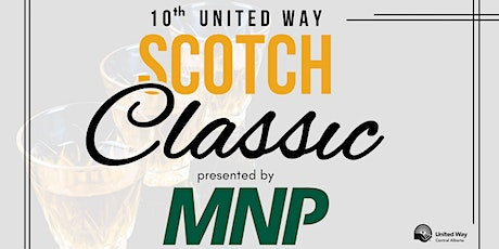 10th United Way Scotch Classic presented by MNP tickets
