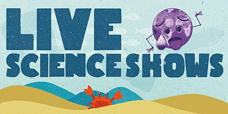 Live Science Show - Climate Sale (when it's gone, it's gone!) tickets