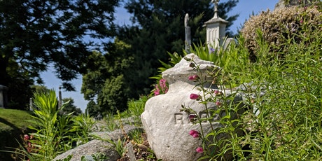 Horticultural Highlights of Laurel Hill & West Laurel Hill Cemeteries tickets