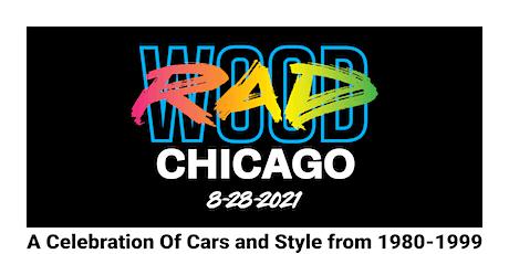 RADwood Chicago 2021 tickets