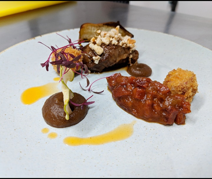 Artisan Supper Clubs @ GN image
