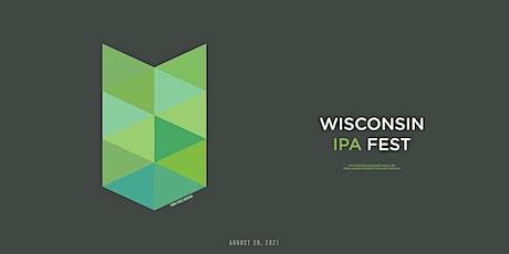 Wisconsin IPA Fest tickets